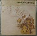 ドイツ盤 Family ファミリー / Anyway