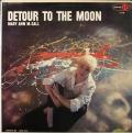 米国盤 Mary Ann McCall メリー・アン・マッコール / Detour To The Moon ディトゥアー・トゥ・ザ・ムーン