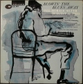 Horace Silver ホレス・シルヴァー / Blowin' The Blues Away 米国盤