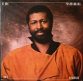 Teddy Pendergrass テディ・ペンダーグラス / Love Language