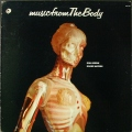 Ron Geesin & Roger Waters ロン・ギーシン & ロジャー・ウォーターズ / Music From The Body
