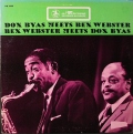 Don Byas Meets Ben Webster/Ben Webster Meets Don Byas ベン・ウェブスター・ミーツ・ドン・バイアス