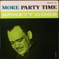 Arnett Cobb アーネット・コブ / More Party Time