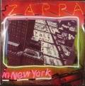 Frank Zappa フランク・ザッパ / Zappa In New York ザッパ・イン・ニューヨーク