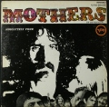 Frank Zappa & Mothers Of Invention フランク・ザッパ / Absolutely Free 米Verve