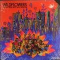 VA ワールド・サキソフォン・カルテット/ Wildflowers 4