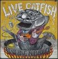 Catfish Featuring Bob Hodge キャット・フィッシュ / Live Catfish
