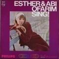 Esther & Abi Ofarim / Sing!
