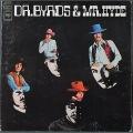 Byrds ザ・バーズ / Dr. Byrds & Mr. Hyde