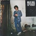 Billy Joel ビリー・ジョエル / 52nd Street   重量盤未開封