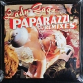 Lady Gaga レディー・ガガ / Paparazzi - The Remixes パパラッチ