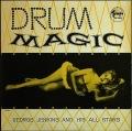 George Jenkins And His All Stars ジョージ・ジェンキンス / Drum Magic ドラム・マジック