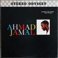 Ahmad Jamal Triol アーマッド・ジャマル・トリオ / Volume IV