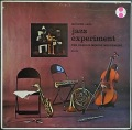 Charles Mingus チャールズ・ミンガス / The Jazz Experiments
