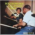 Metronome All-Stars 1956 メトロノーム・オール・スターズ  / Metronome All-Stars 1956
