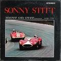 Sonny Stitt ソニー・スティット / Move On Over