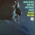 Oliver Nelson オリヴァー・ネルソン / More Blues And The Abstract Truth