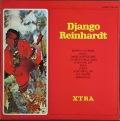 Django Reinhardt ジャンゴ・ラインハルト / Django Reinhardt | UK盤