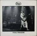 Styx スティックス / Fools Paradise フールズ・パラダイス