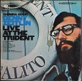 Denny Zeitlin デニー・ザイトリン / Shining Hour(Live At The Trident)| UK盤