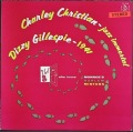 Charlie Christian, Dizzy Gillespie チャーリー・クリスチャン, ディジー・ガレスピー / After Hours アフター・アワーズ
