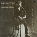 Mike Harrison マイク・ハリソン / Smokestack Lightning US盤
