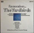 Yardbirds ヤードバーズ / Remember... The Yardbirds