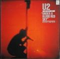 U2 / Under A Blood Red Sky ブラッド・レッド・スカイ