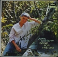 June Christy ジューン・クリスティ / Gone For The Day