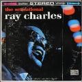 Ray Charles レイ・チャールズ / The Sensational Ray Charles