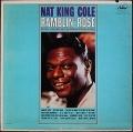 Nat King Cole ナット・キング・コール / Ramblin' Rose