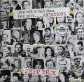 "Jeff Beck ジェフ・ベック / Ambitious | 12"" UK盤"