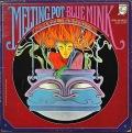 Blue Mink ブルー・ミンク / Melting Pot