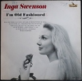 Inga Swenson インガ・スヴェンソン / I'm Old Fashioned
