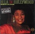 Ella Fitzgerald エラ・フィッツジェラルド / Ella In Hollywood