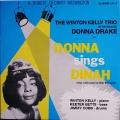Donna Drake ドナ・ドレイク / Donna Sings Dinah