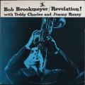 Bob Brookmeyer ボブ・ブルックマイヤー / Revelation!
