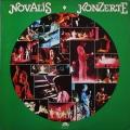 Novalis ノヴァリス / Konzerte コンチェルト