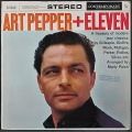 Art Pepper アート・ペッパー / Art Pepper + Eleven