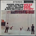 Andre Previn And His Pals アンドレ・プレヴィン / West Side Story ウエスト・サイド・ストーリー