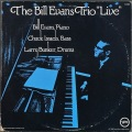 Bill Evans Trio ビル・エヴァンス / Live