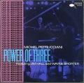 Michel Petrucciani ミシェル・ペトルチアーニ  / Power Of Three
