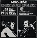 Joe Pass & Niels-Henning Orsted Pedersen ジョー・パス & ニールス・ペデルセン / Northsea Nights