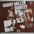 Harry Miller Quintet ハリー・ミラー / Down South