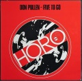 Don Pullen ドン・プーレン / Five To Go