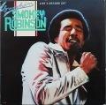 Smokey Robinson スモーキー・ロビンソン / Smokin'