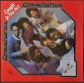 Commodores コモドアーズ / Caught In The Act | UK盤