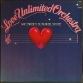 Love Unlimited Orchestra ラヴ・アンリミテッド・オーケストラ / My Sweet Summer Suite