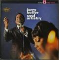 Jerry Butler ジェリー・バトラー / Soul Artistry