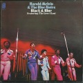 Harold Melvin & The Blue Notes ハロルド・メルヴィン&ザ・ブルー・ノーツ / Black & Blue